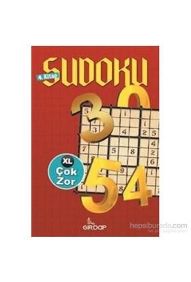 Sudoku 4 - Çok Zor Seviye