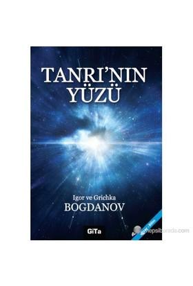 Tanrı'Nın Yüzü-Grichka Bogdanov