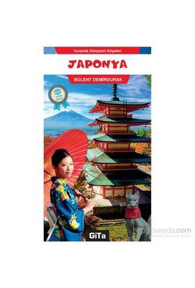 Japonya-Bülent Demirdurak