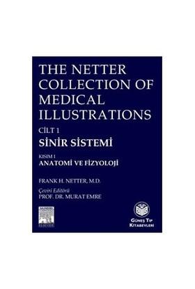 The Netter Collection Of Medical Illustrations Sinir Sistemi: 1-2