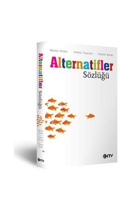 Alternatifler Sözlüğü - Valerie Fournier