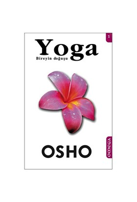 Yoga 1 – Bireyin Doğuşu - Osho