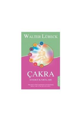 Çakra - Enerji Kartları - Walter Lübeck