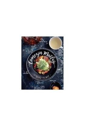 Çömezin Mutfağı-Deniz Yılmaz
