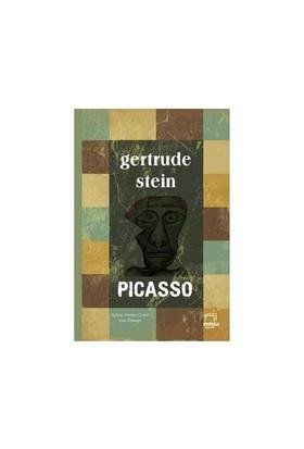 Picasso-Gertrude Stein