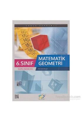 Fdd 6. Sınıf Matematik Geometri Soru Bankası-İrem Çetin Geçgel