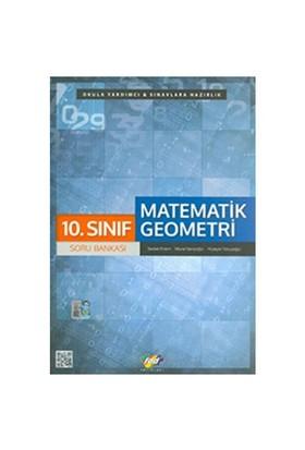 FDD 10.Sınıf Matematik Geometri Soru Bankası (2015)