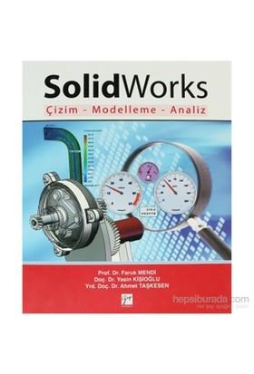 Solidworks - Faruk Mendi
