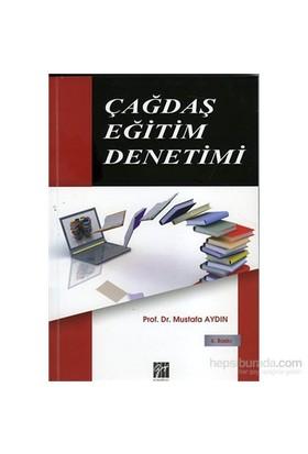 Çağdaş Eğitim Denetimi-Mustafa Aydın