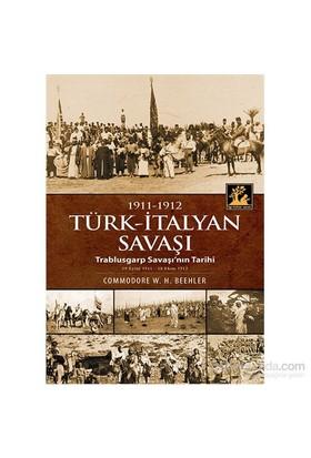 Türk-İtalyan Savaşı-Commodore W.H. Beehler