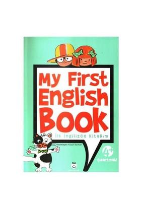 My First English Book (4+ Yaş)-Nazlı Uçar