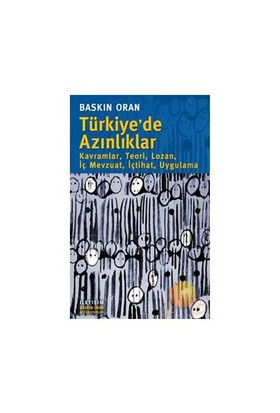 Türkiye'De Azınlıklar-Baskın Oran