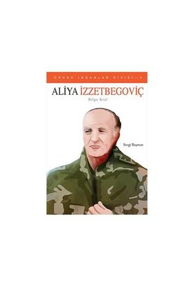Aliya İzzetbegoviç - Sevgi Başman
