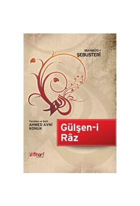 Gülşen-i Raz - Mahmud-ı Şebusteri