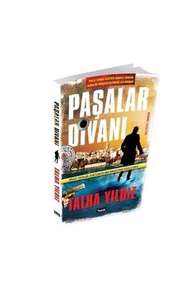 Paşalar Divanı-Talha Yıldız