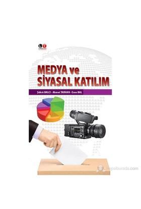 Medya Ve Siyasal Katılım-Enes Bal