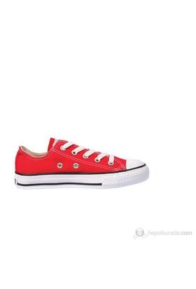 Converse 3J236 Chuck-Taylor-As-Core Red Ox Çocuk Spor Ayakkabı