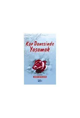 Kar Danesinde Yaşamak-Ahmet Metin Şahin