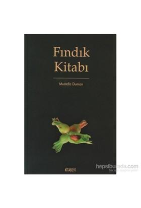 Fındık Kitabı-Mustafa Duman