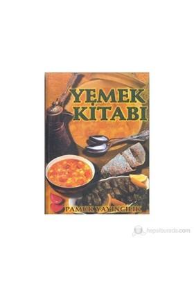Yemek Kitabı (Yemek-001) - Nazmiye Gül Yıldız