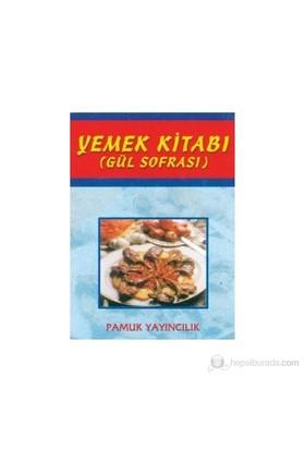 Yemek Kitabı Gül Sofrası (Yemek-002)