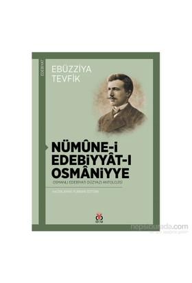 Nümune-İ Edebiyyat-I Osmaniyye-Ebüzziya Tevfik