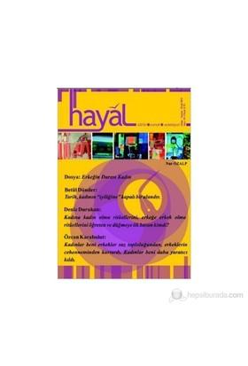 Hayal Kültür Sanat Edebiyat Dergisi Sayı: 39