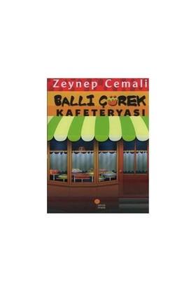 Ballı Çörek Kafeteryası - Zeynep Cemali
