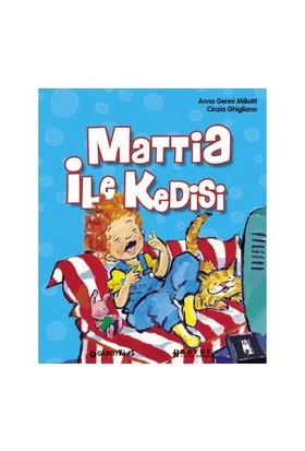 Mattia Ile Kedisi