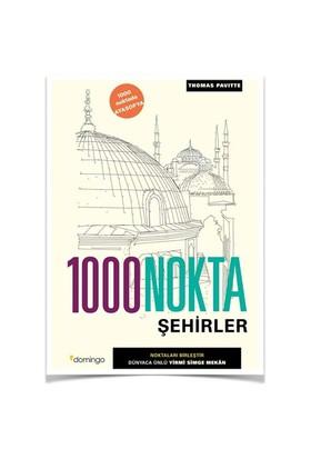 1000 Nokta Şehirler: Ayasofya - Thomas Pavitte