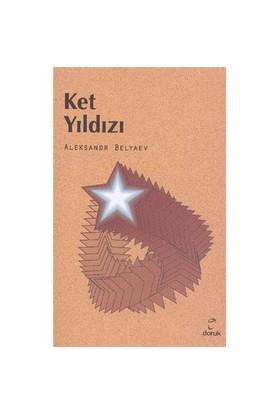 Ket Yıldızı-Aleksandr Romanoviç Belyaev