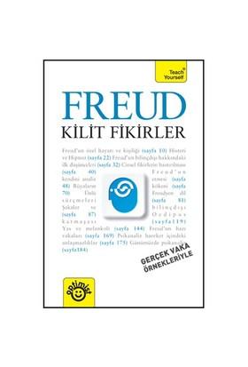 Freud-Kilit Fikirler - Ruth Snowden