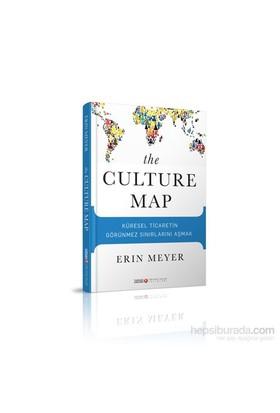 The Culture Map Küresel Ticaretin Görünmez Sınırlarını Aşmak - Erin Meyer