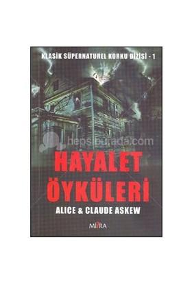 Hayalet Öyküleri-Alice
