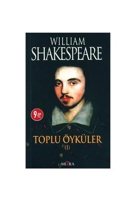 William Shakespeare Toplu Öyküler -1 (Cep Boy) - William Shakespeare