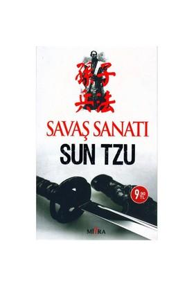 Savaş Sanatı (Cep Boy)-Sun Tzu