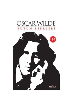 Oscar Wilde - (Bütün Eserleri) - Sir Arthur Conan Doyle