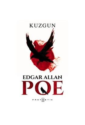 Kuzgun - Edgar Allan Poe