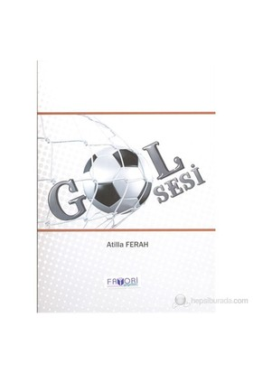 Gol Sesi-Atilla Ferah