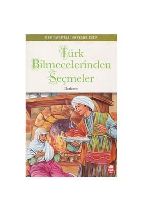 Türk Bilmecelerinden Seçmeler-Kolektif