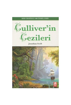 Gulliver'İn Gezileri