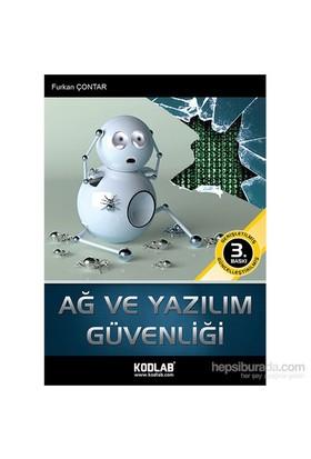 Ağ ve Yazılım Güvenliği - Furkan Çontar