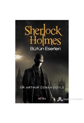 Sherlock Holmes / Bütün Eserleri - Sir Arthur Conan Doyle