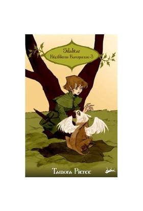 Küçüklerin Koruyucusu 3: Silahtar-Tamora Pierce