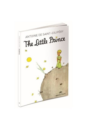 The Little Prince - Antonie de Saint-Exupery