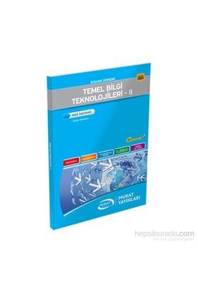 Murataçıköğretim 5024 Temel Bilgi Teknolojileri-2