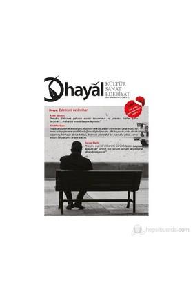 Hayal Kültür Sanat Edebiyat Dergisi Sayı: 44-Kolektif