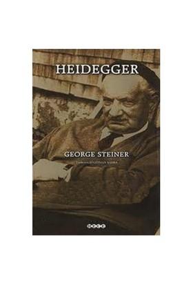 Heidegger-George Steiner