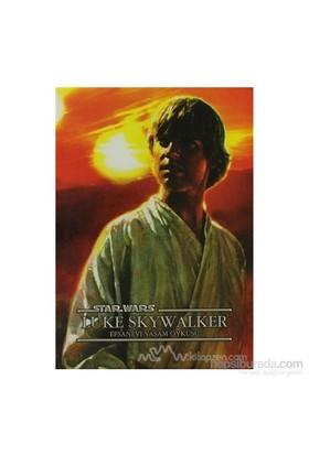 Star Wars - Luke Skywalker-Ryder Windham