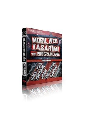 Mobil Web Tasarımı ve Programlama - Tolga Dedebek